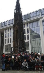 Guia en Dresde, Alemania y Europa.