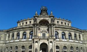 Stadtbesichtigungen in Dresden