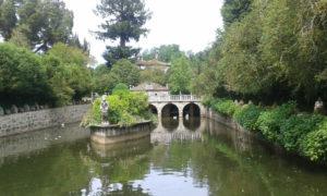 Das galicische Versailles.