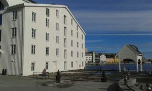 Unser Hotel in Kristiansund - Reiseleiter in Dresden, Deutschland und Europa